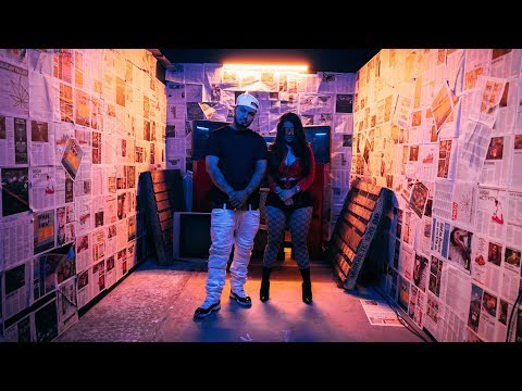 Young Chop - Tell Me Ft. TB (Official Music Video)   Dir. By @StewyFilms