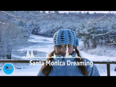 Santa Monica Dreaming  by  Martin Hall[1980s Pop Music]