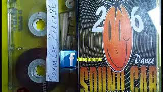 Sound Car Dance 26 DJ Gilberto bixo Ripado K7