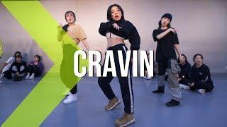 DaniLeigh - Cravin ft. G-Eazy / LIGI Choreography.