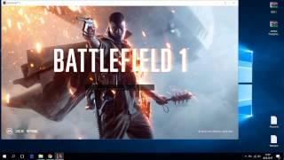 Battlefield 1 Torrent kurulumu ! (Corepack)[CPY] Türkçe dil sorunu çözümü.(sesli)