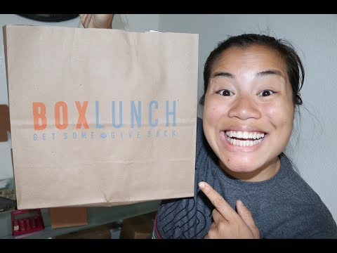BoxLunch Funko POP! Haul - [Star Wars, Harry Potter, Nickelodeon]
