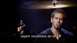 Hillsong - Savior King [LEGENDADO] (abertura do DVD)
