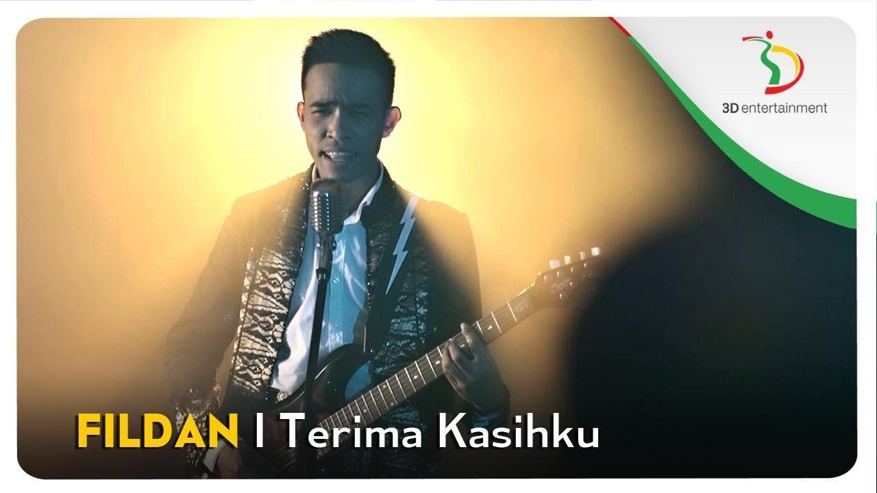 Fildan - Terima Kasihku | Official Video Clip