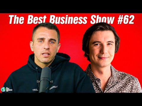 The Best Business Show with Anthony Pompliano - Episode #62