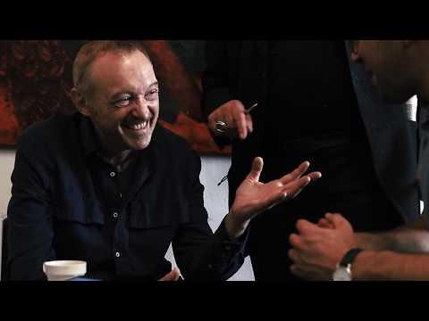 Josef Hader Interview (Stefan Joham)