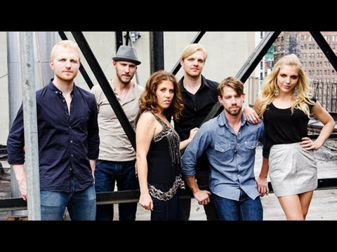 Delta Rae Covers Fleetwood Mac's