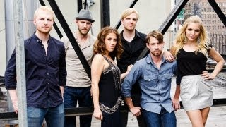 Delta Rae Covers Fleetwood Mac