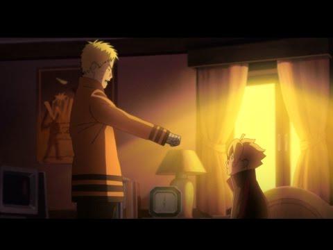Boruto : Naruto the Movie | Official Trailer #3