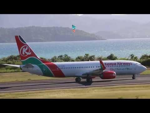 Le contrôle aérien à Mayotte