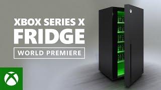 엑스박스 시리즈 X 냉장고 트레일러 | Xbox Ser…