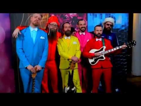 No Prejudice - Euro Club Mix - Pollapönk - Eurovision 2014 - Iceland