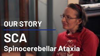 Spinocerebellar Ataxias.