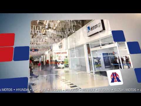 918d6649390 Auto Shopping Aricanduva - Institucional 2013 - YouTube