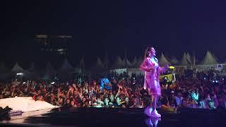 Download lagu NELLA KHARISMA | SUGENG DALU | NELLA CHANNEL