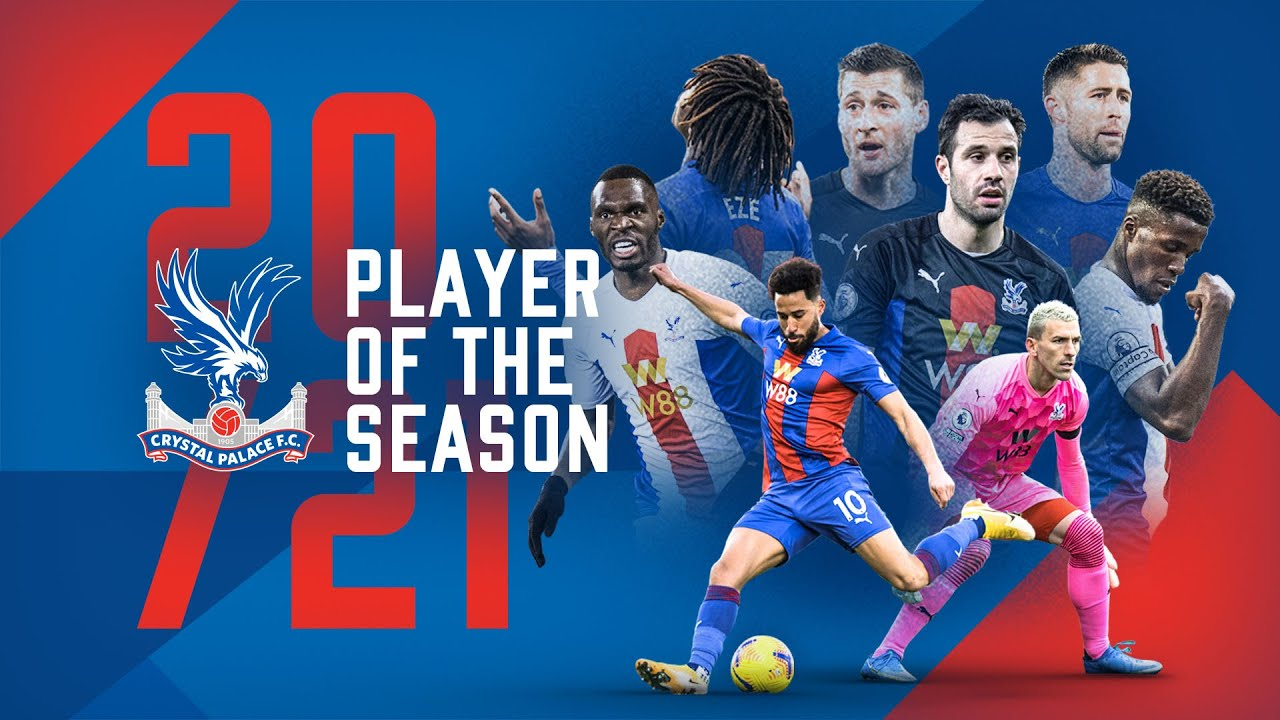 Who is YOUR player of the season of 20/21? 🦅