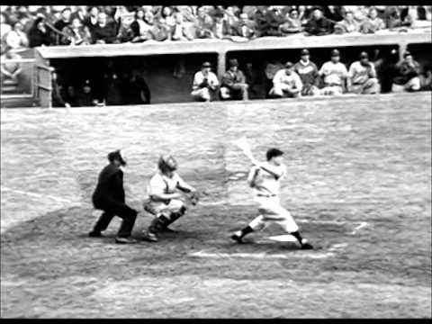 Baseball World Series (1947)
