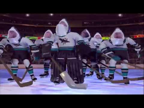The Original 90s' SJ Sharks In-Arena Open