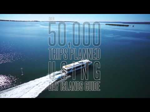 Bay Islands Guide - 50,000 trips planned - October 2015.