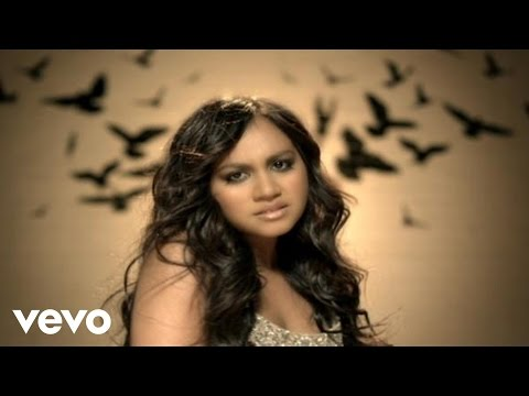 Jessica Mauboy - Let Me Be Me (Video)