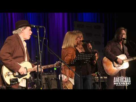 """""""Will the Circle Be Unbroken"""" - Various Americana Artists at 2012 Americana Awards Nominee Event"""