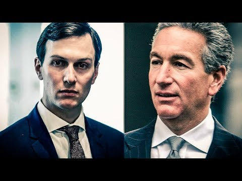 Jared Kushner's Father Is Headed For Financial Ruin Because Of Jared