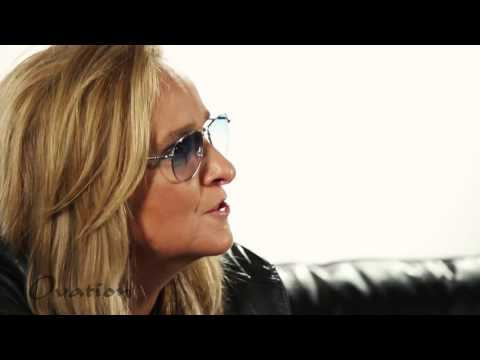 Ovation Guitars - Melissa Etheridge