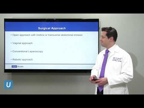 Diagnosis And Initial Management Of Cervical And Uterine Cancer | UCLA Health