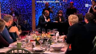 Anita Skorgan og Ole Paus - Det begynner å bli et liv