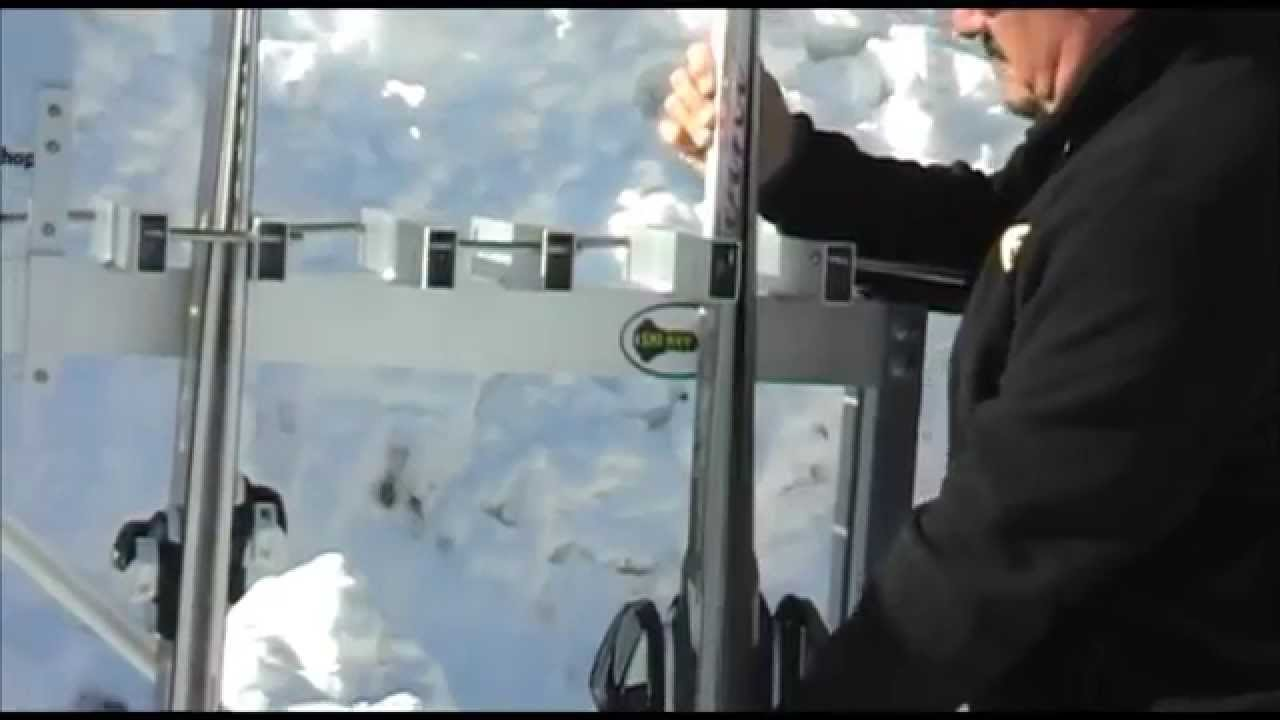 The Amazing How To Use Snowboard Lock Intended For Home