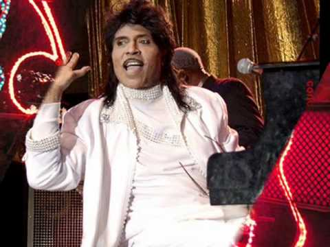Little Richard - Good Golly Miss Molly (07-24-10)