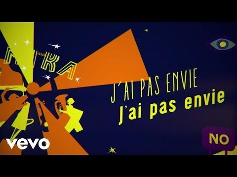 MIKA - J'ai Pas Envie (Animated Lyric)
