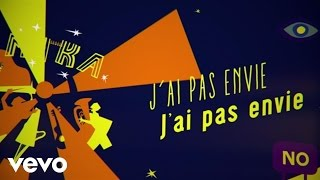 Repeat youtube video MIKA - J'ai Pas Envie (Animated Lyric)