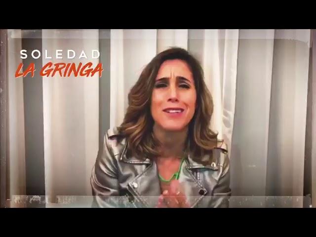 Soledad - La Gringa  - Fedorco Producciones