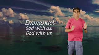God With Us Hand Motions