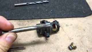 Ремонт трехходового клапана(Трехходовой клапан DEMRAD ARISTON BERETTA BAXI ......, 2014-08-15T18:59:19.000Z)