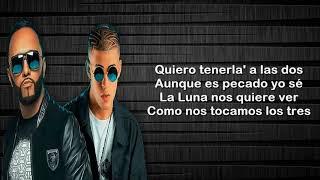 Alex Sensation Fantasia LETRA ft Bad Bunny.mp3