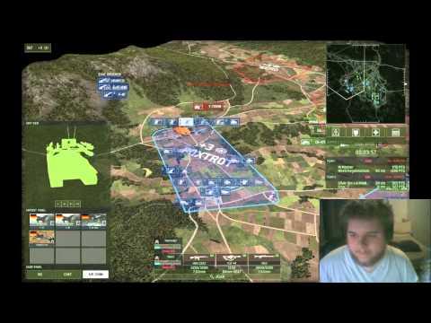 [Stream Footage 13/10/14] Wargame: Red Dragon Pt.2!