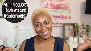Healthy Hair Care Systems, Hum Nutrition and Biore Mini Product Reviews and Randomness