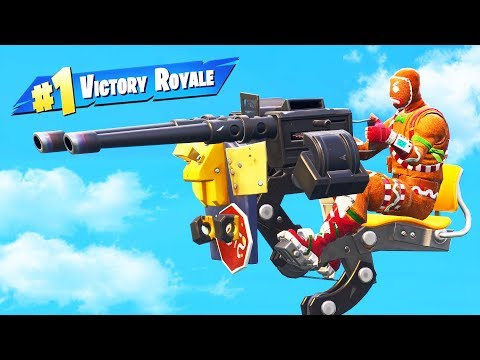 TURRET ONLY Challenge