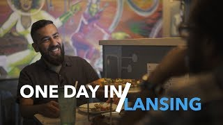 One Day In Lansing | Pure Michigan