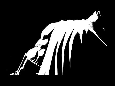 Batman Dark Knight 3: The Master Race Review
