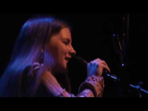 Arielle 3 10 18 3 Voices In My Head Infinity Hall Norfolk Ct