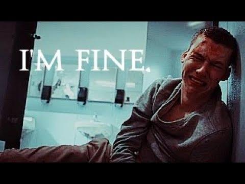 13 Reasons Why S2   I'm Fine.