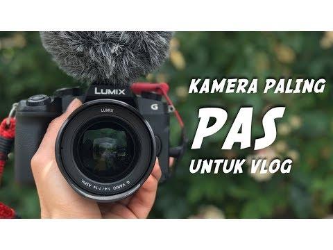 Download Youtube: Peralatan Vlogging (Dan Motovlog) | Panasonic Lumix G85 - Indonesia #vlog 184
