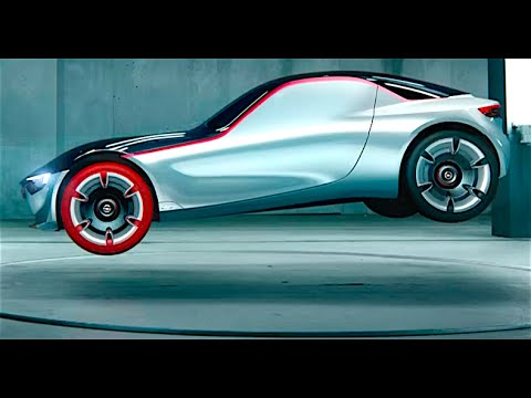 Opel Gt 2017 Concept First Official Commercial Saturn Sky Carjam Tv Hd 2016 You