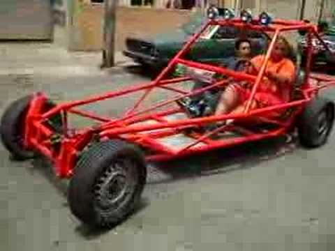 Vw Dune Buggy >> Tubular VW 1500 cc. CON SOBREPESO JEJEJEJE - YouTube