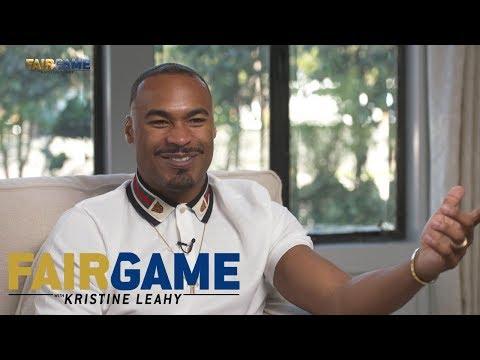 "Aaron Donald for MVP: Rams WR Robert Woods on Donald's ""Dominating"" Season | FAIR GAME"