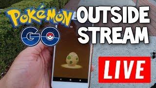 Pokémon GO Livestream VOD -