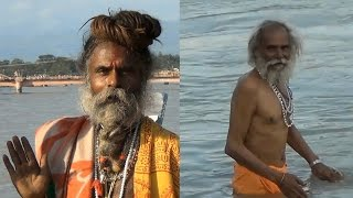 Haridwar and  Rishikesh Darshan - A Travelogue.
